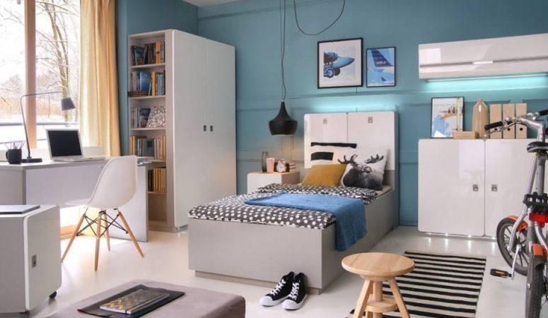 Converting Nursery Into Kid's / Junior Room