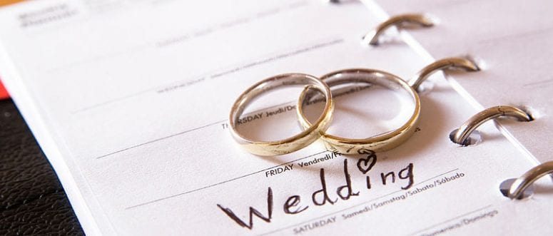 Money Can't Buy You Love! Top Tips For Budget Weddings