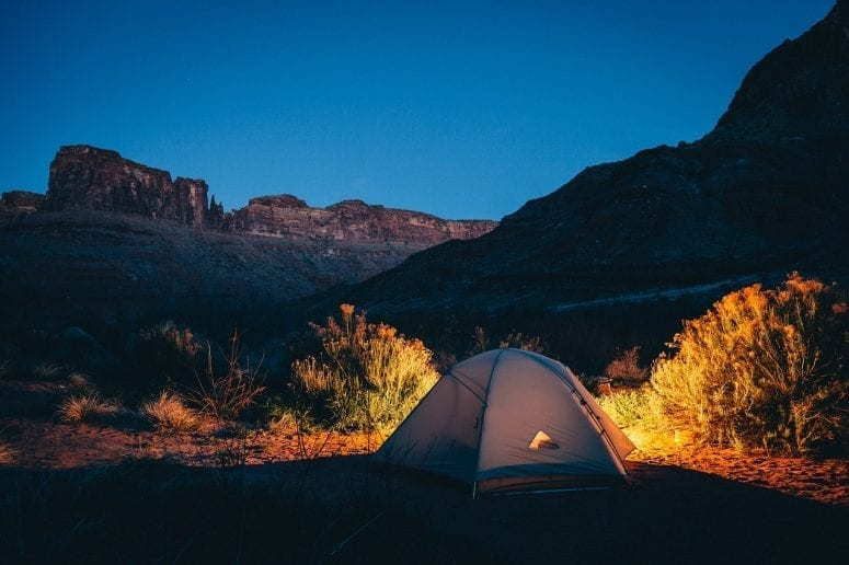 Checklist Of Equipment That You Must-Have Before Camping