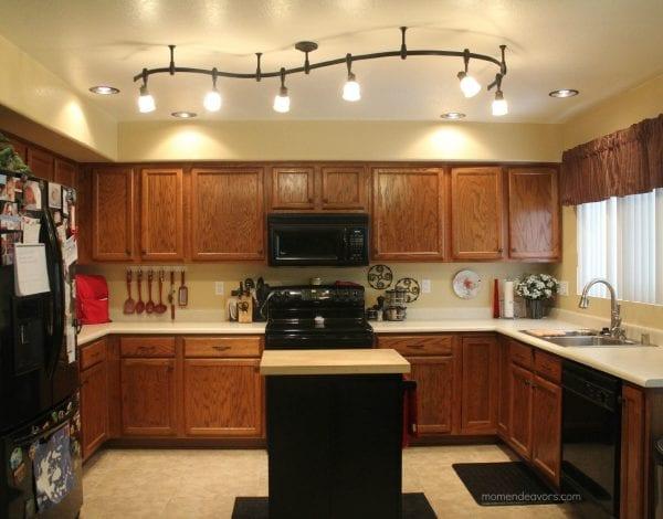 idea for kitchen upgrades