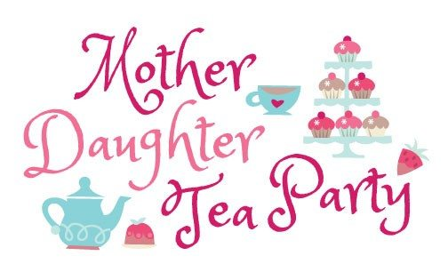 Host the Best Tea Party for Your Mom to Celebrate Mother's Day