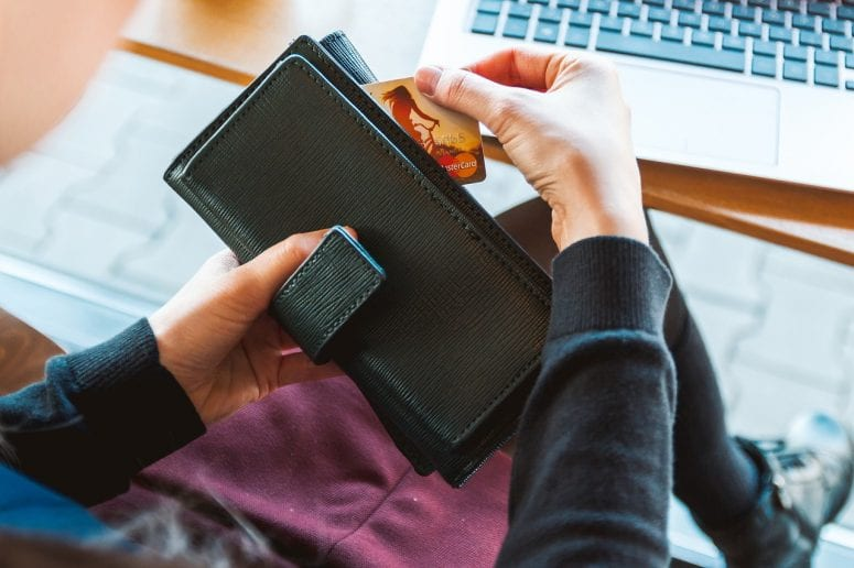 Save Money with Online Shopping