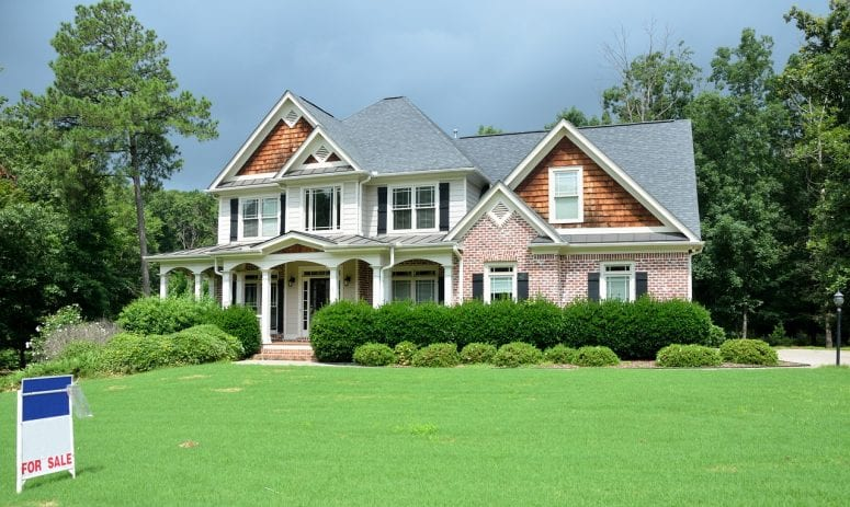Love at First Sight: How to Recognize When You Finally Found Your Dream Home