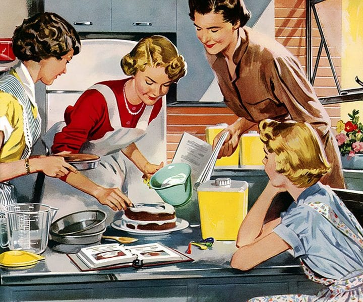 Making Ends Meet: How To Be A Financially Happy Homemaker