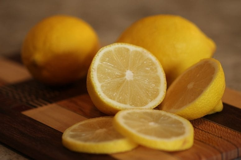 Lemons: The Little Yellow Household Miracle!