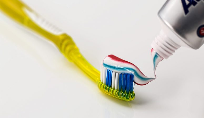 The Many Uses of Toothpaste