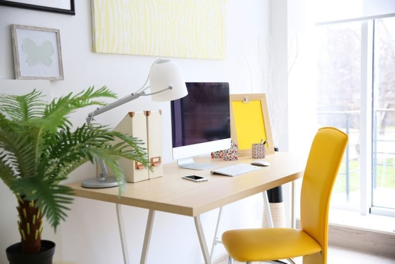5 Things Every Successful Home Office Must Have