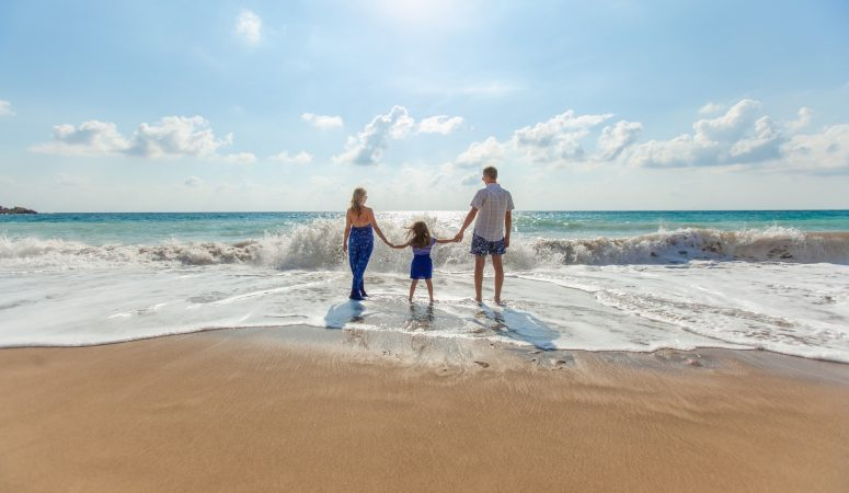 7 Simple Tips for Better Family Vacation Photos