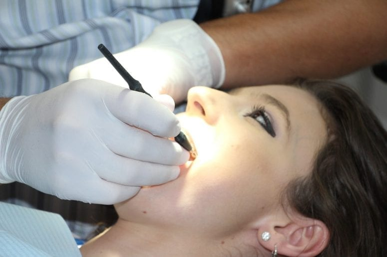 What is involved in a Root Canal?