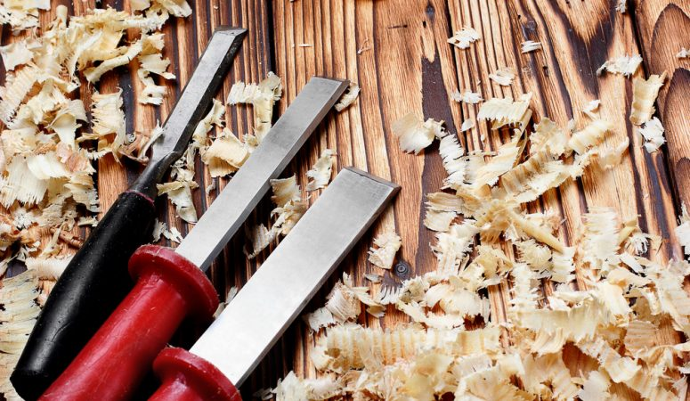 3 Woodworking Projects You Can Start on Today
