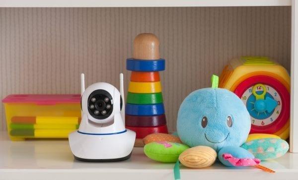 audio baby monitors