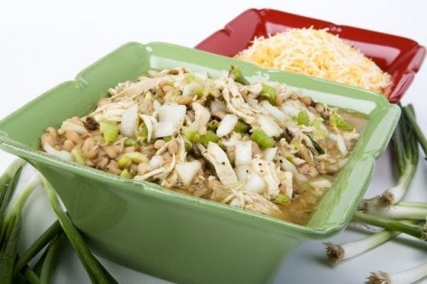 crockpot chicken