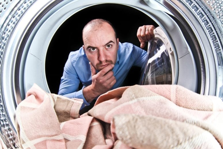 How to Diagnose and Repair a Washing Machine on Your Own