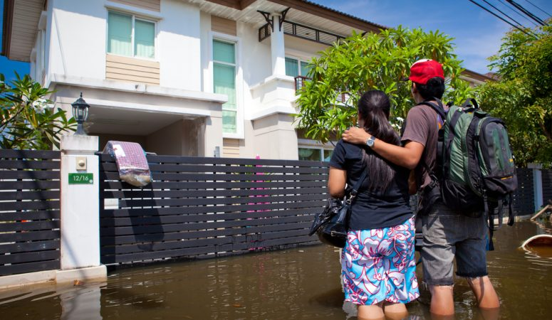 Recovering After a Flood