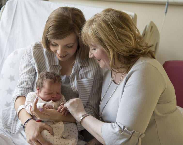 Tips for First-Time Moms with Newborn Babies