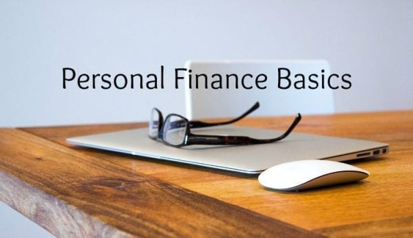 Personal Finance Basics from North Carolina Lifestyle Blogger Adventures of Frugal Mom