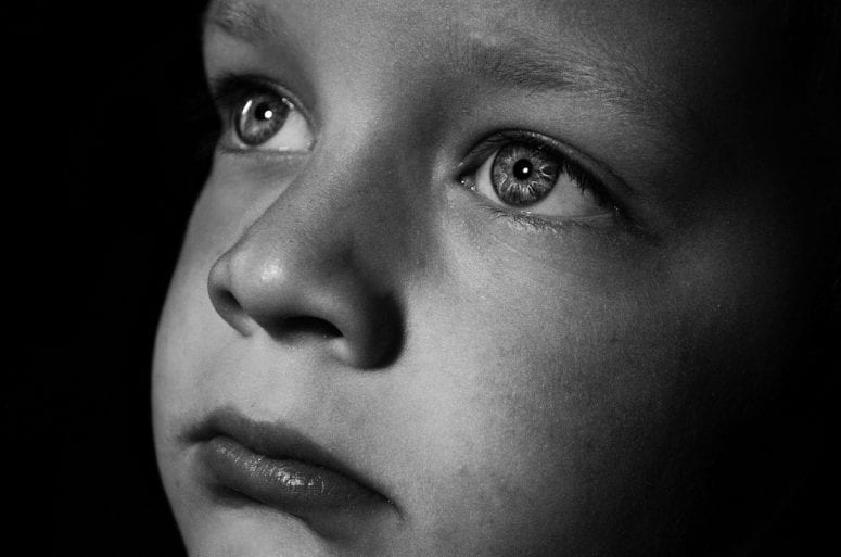 4 Signs A Child Might Be a Victim Of Abuse