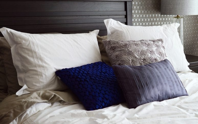 How to Give Your Bedroom a New Lease of Life on a Budget
