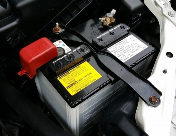 car-battery Save Decent Cash by Following These Car Tips and Tricks