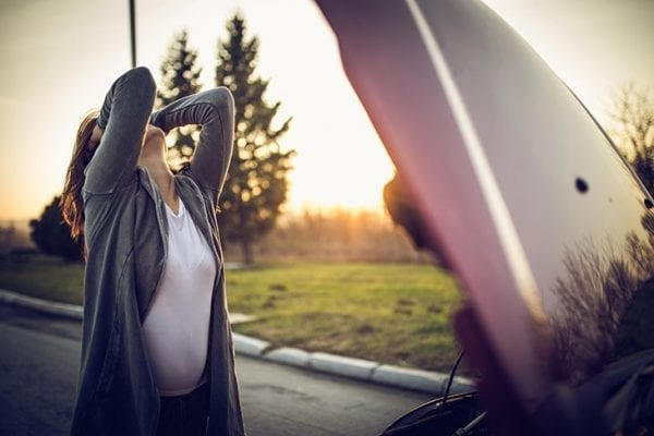 car care tips for women