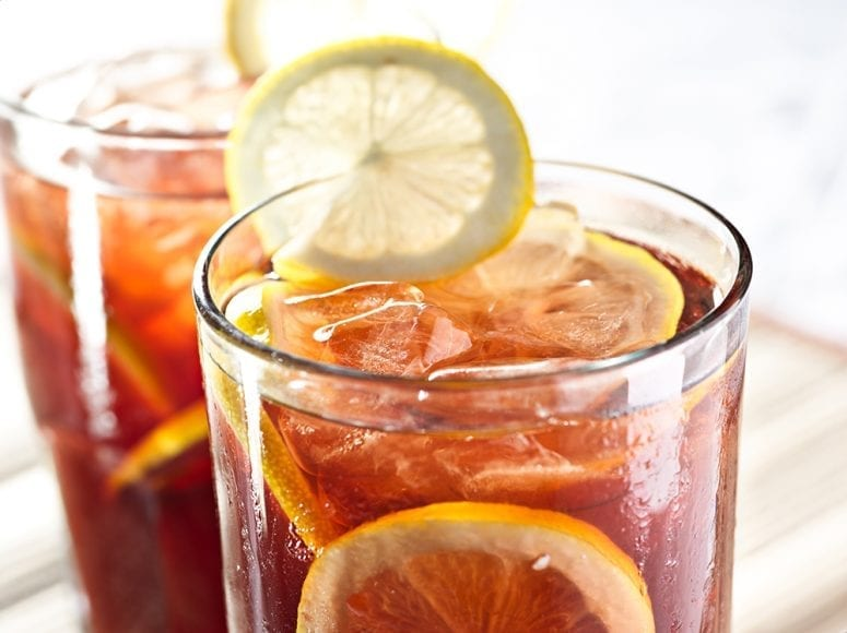 Top 5 Health Benefits of Homemade Iced Tea (#4 is the Best!)