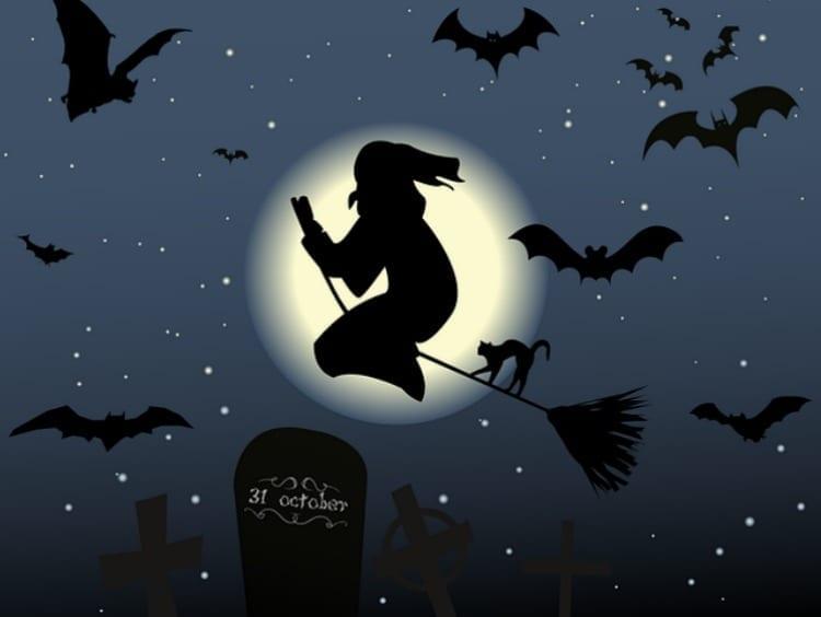 Making Ghoulish Halloween Treats