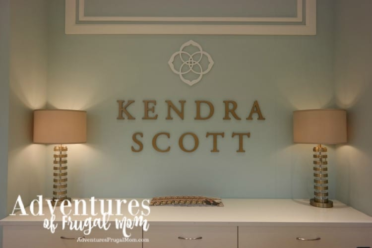 Kendra Scott Jewelry Supporting a Great Cause