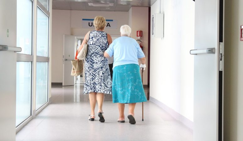 Senior Healthcare Options Explained In Layman's Terms