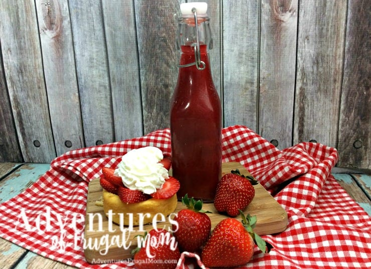 Celebrating 22 Years with Strawberry Moonshine