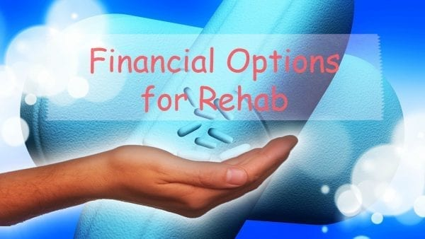 Financial Options for Rehab by North Carolina Lifestyle Blogger Adventures of Frugal Mom