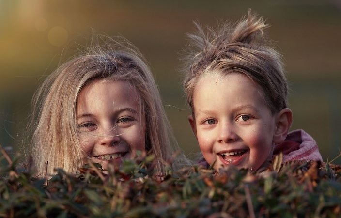 Get Outdoors This Autumn with Free Kids Activities