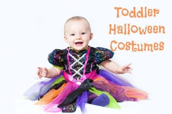 fun toddler halloween costumes ideas by north carolina mom blogger adventures of frugal mom