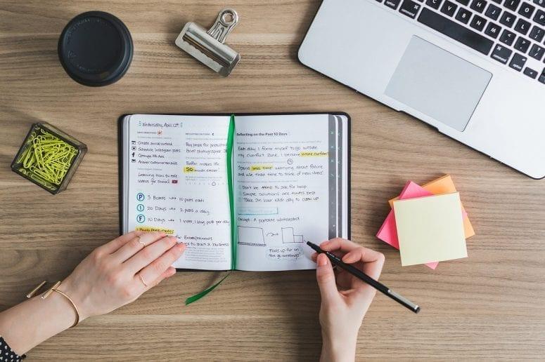 Tips on Planning Ahead