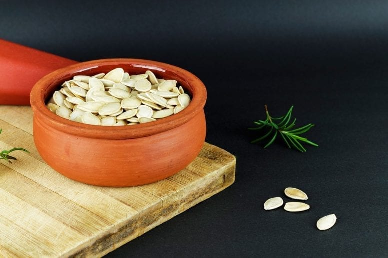 All About Pumpkin Seeds Nutrition