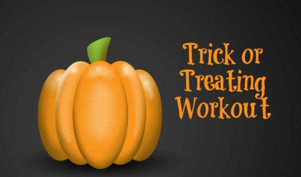 Super Fun Halloween Workout by North Carolina mom blogger Adventures of Frugal Mom