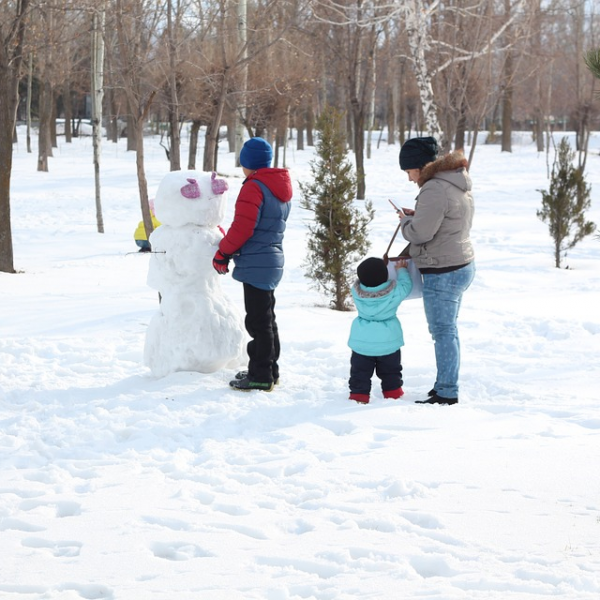 5 Ways to Keep Your Family Safe This Winter
