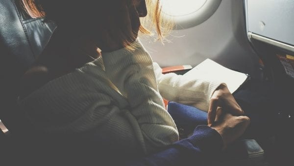 Learn to Love Air Travel by North Carolina Lifestyle Blogger Adventures of Frugal Mom