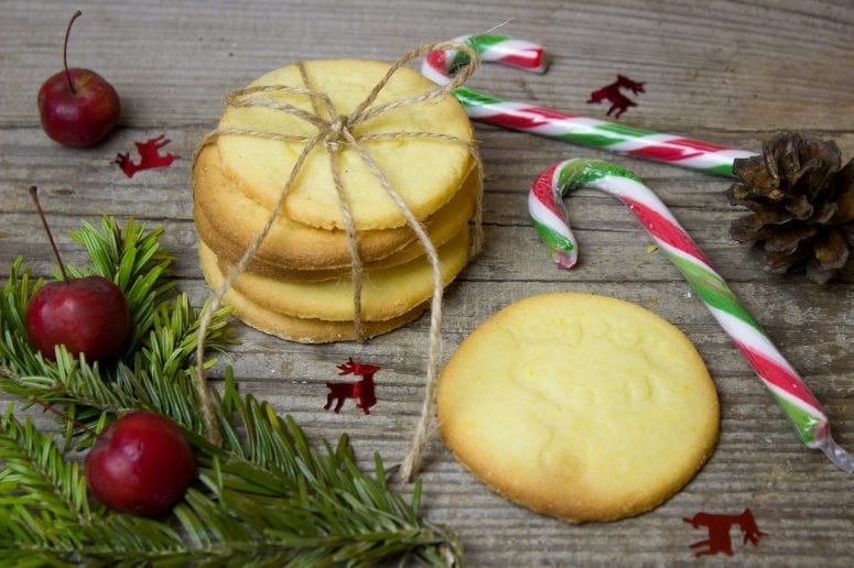 4 Easy Tips to Bake Healthy Christmas Cookies