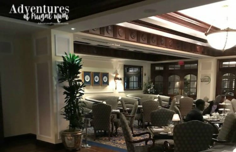 Southern Hospitality at the Fairview Dining Room