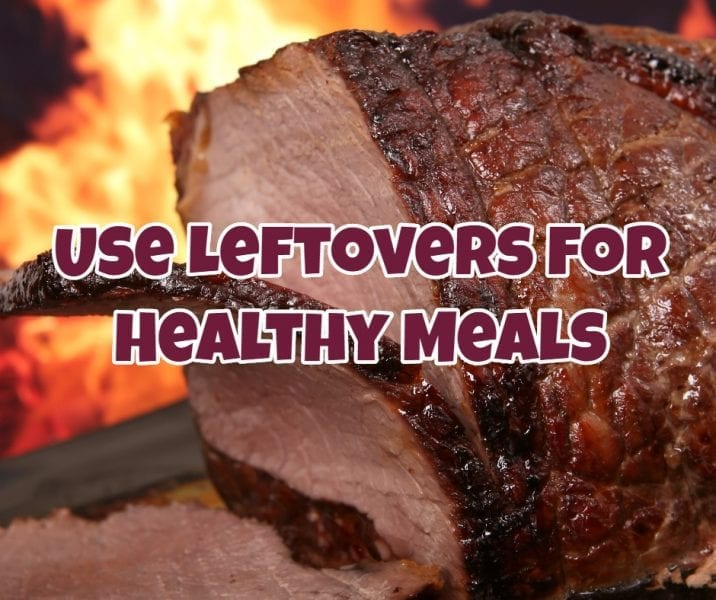 Easy Thanksgiving Leftovers Recipes for Healthy Meals
