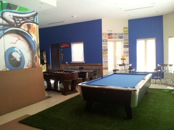 Man Cave Decor : Man cave decor ideas house and home adventures of frugal mom