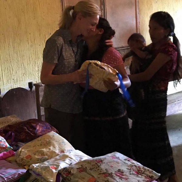 Giving Back Boca Costa Medical Mission Guatemala