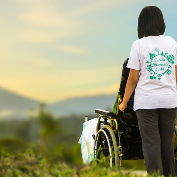 When to Bring in a Caregiver