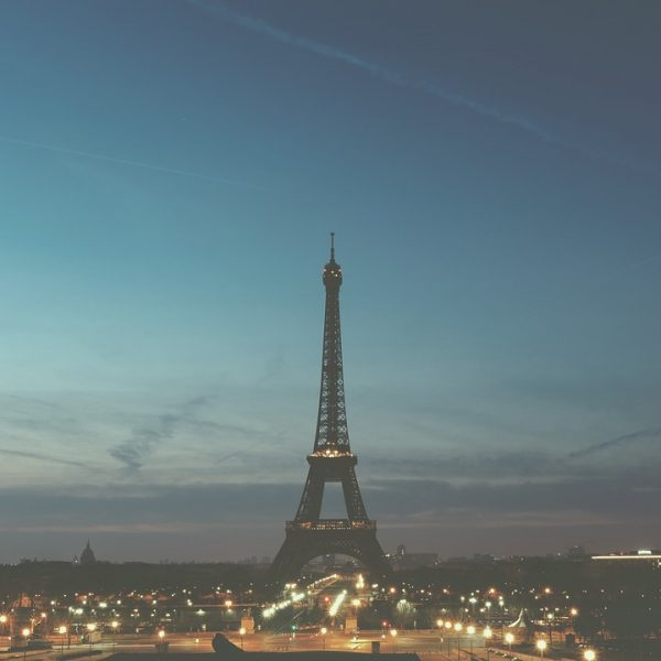 A little guide to discover the best of Paris