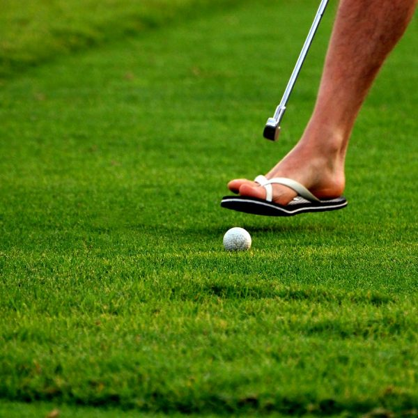 Things to Consider when Playing Golf