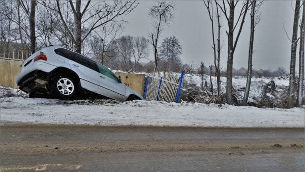 Why Winter Conditions Mean Car Accidents from North Carolina Lifestyle Blogger Adventures of Frugal Mom