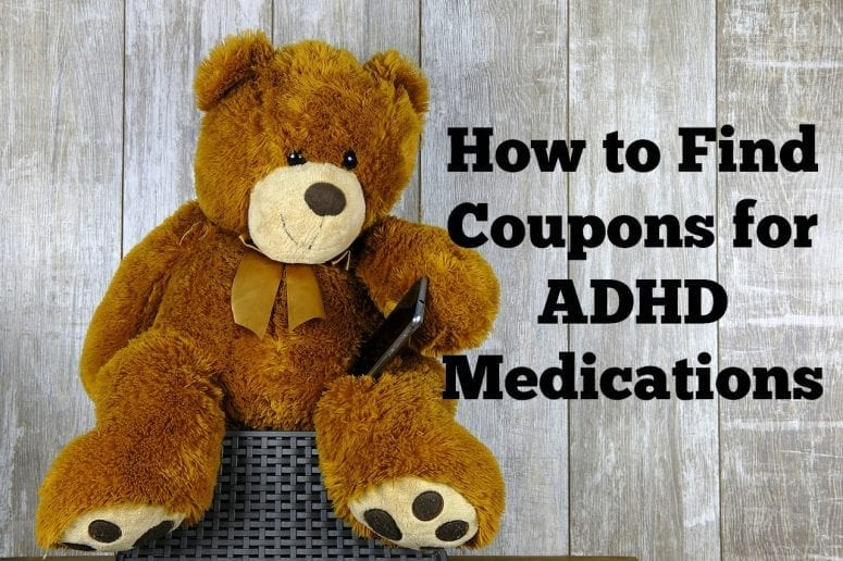 How to Find Coupons for ADHD Medications