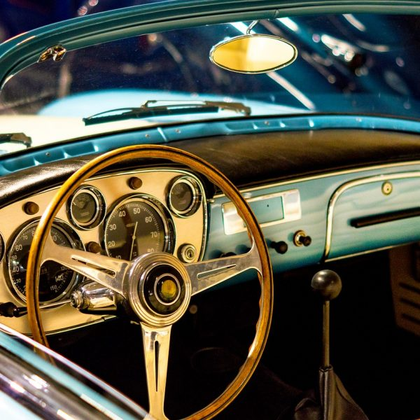 How to Restore an Old Car