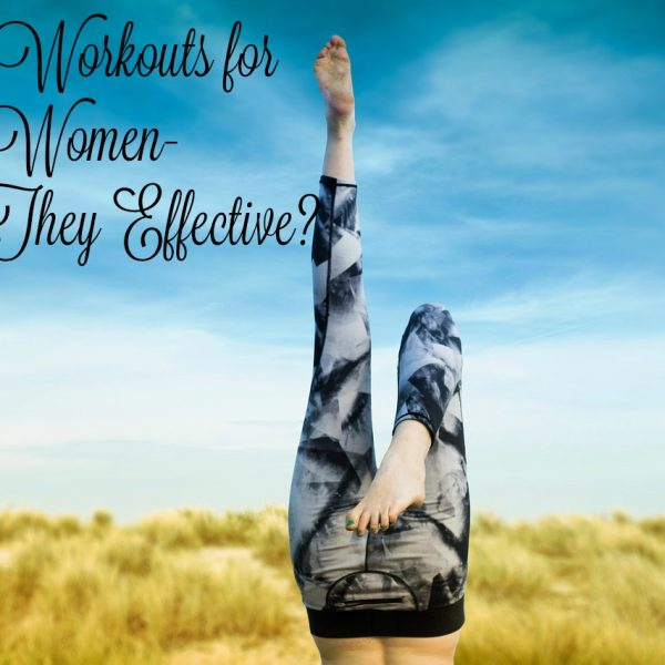 Leg Workouts for Women- Are They Effective?
