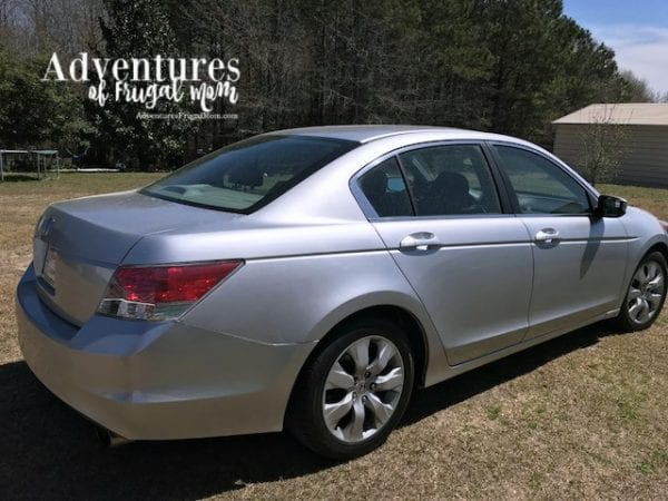 Tips on Buying a Used Car from North Carolina Lifestyle Blogger Adventures of Frugal Mom